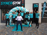"Murcia se suma a la filosofía ""fit together"" de Synergym"